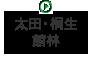 太田・桐生・館林