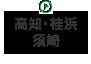 高知・桂浜・須崎