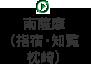 南薩摩(指宿・知覧・枕崎)